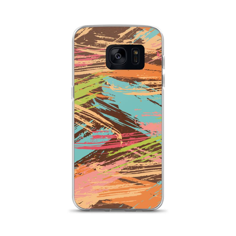 Splashes | Samsung Case - WearEasy