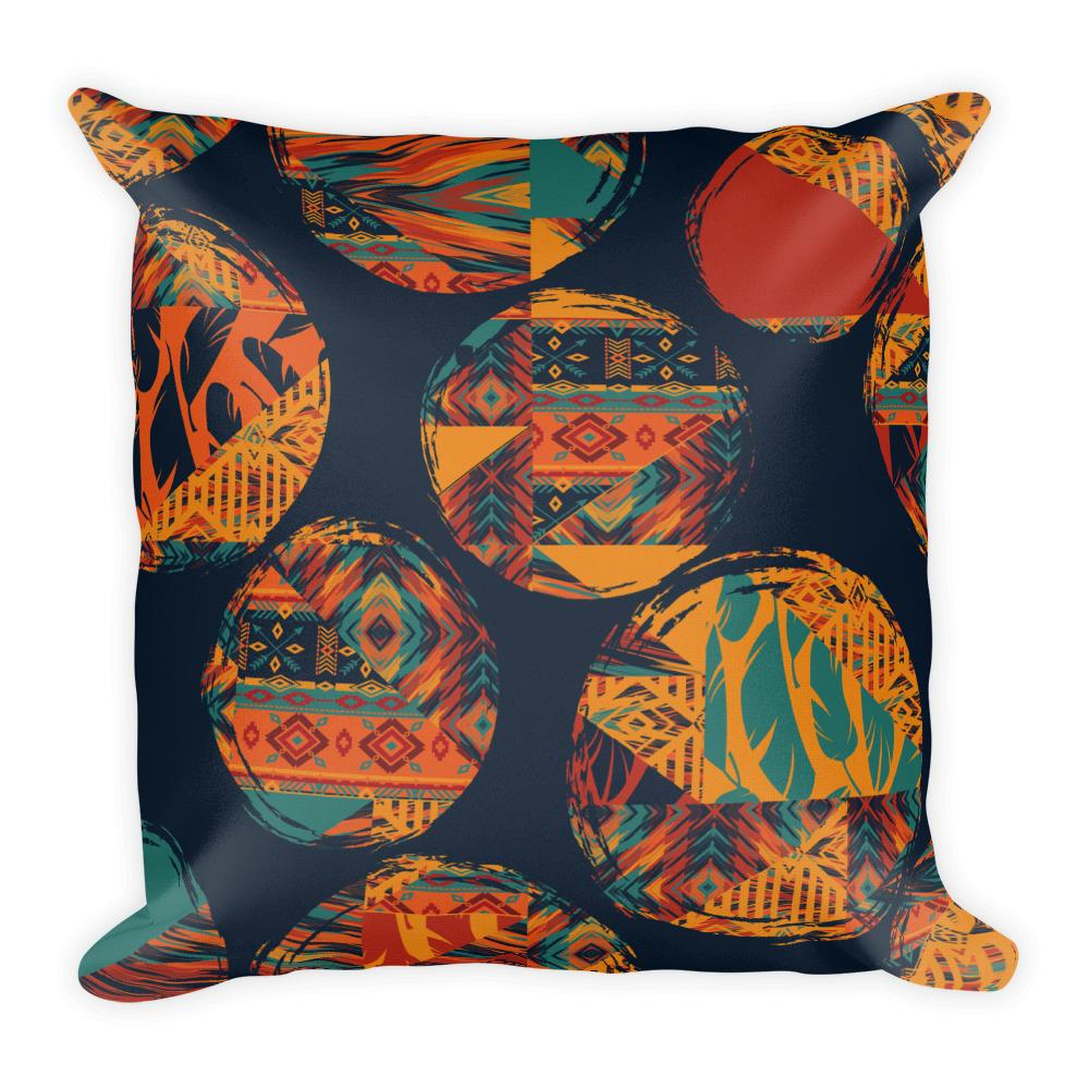 Ethnic Fusion | Premium Pillow - WearEasy