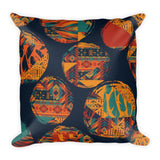 Ethnic Fusion | Premium Pillow