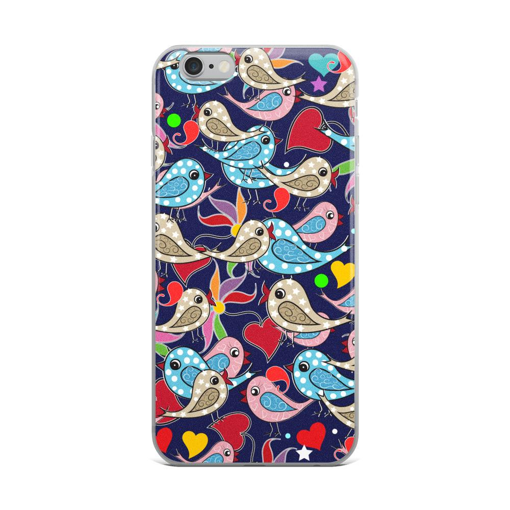 Birds | iPhone Case - WearEasy