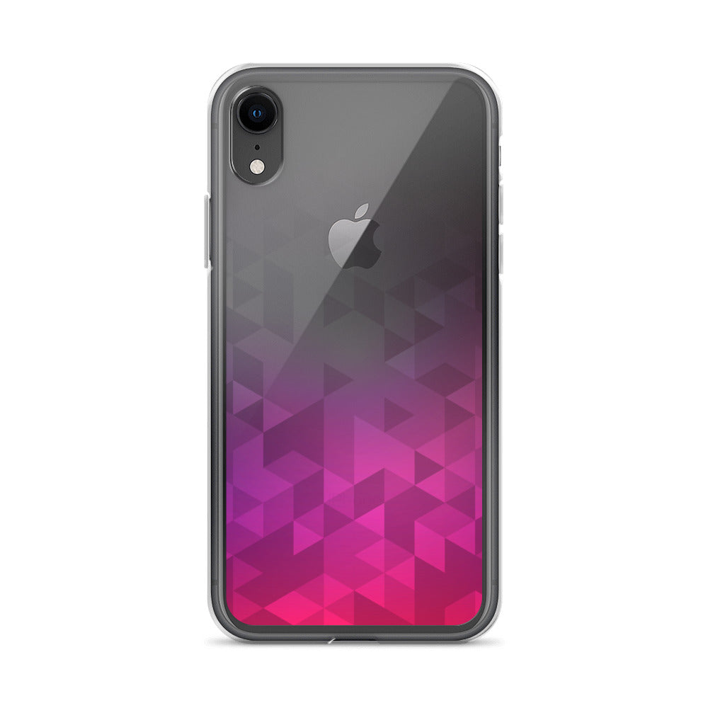 Polygonal | iPhone Case