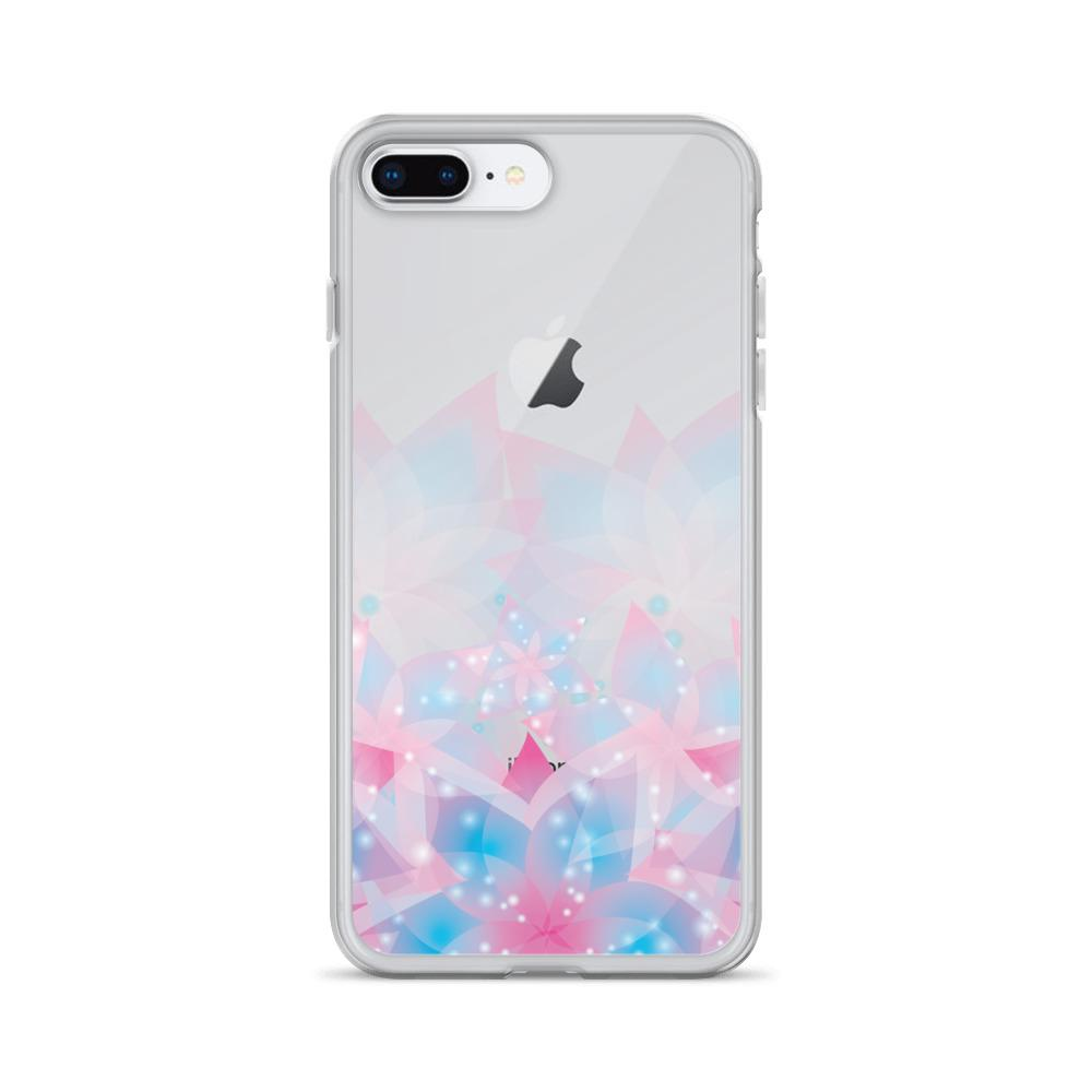 Floral Light | iPhone Case - WearEasy