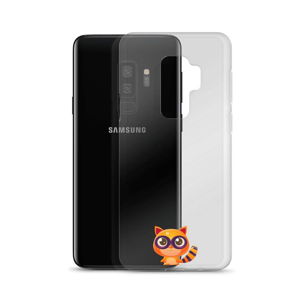 Tiny | Samsung Case - WearEasy