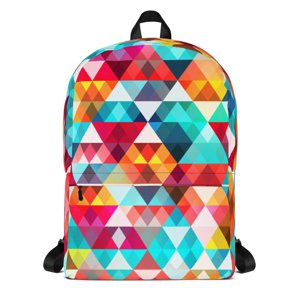 Mosaic | Backpack - WearEasy