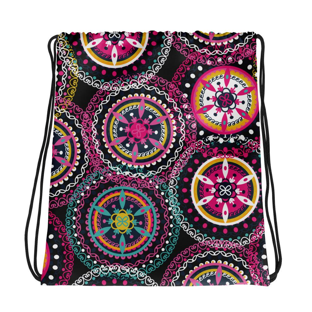 Boho | Drawstring bag - WearEasy