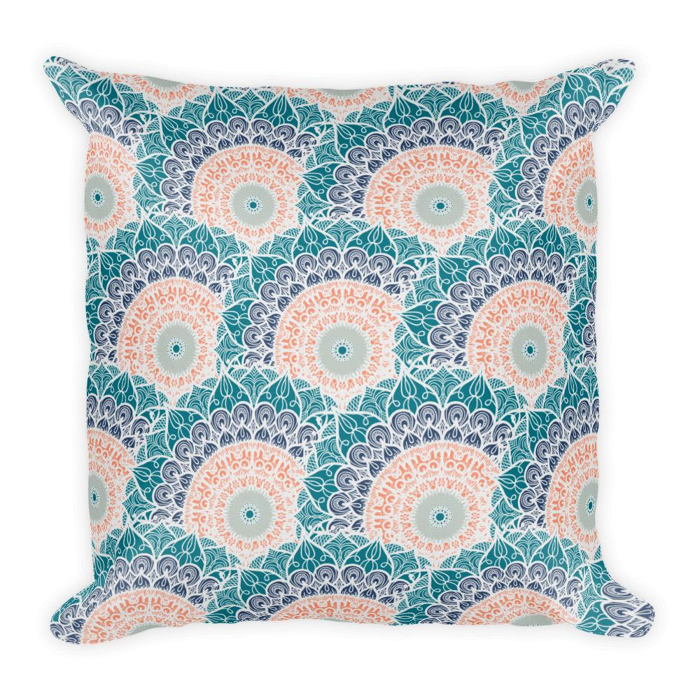 Mandala | Premium Pillow - WearEasy