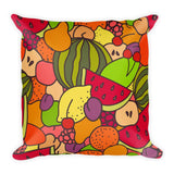Fruits | Premium Pillow