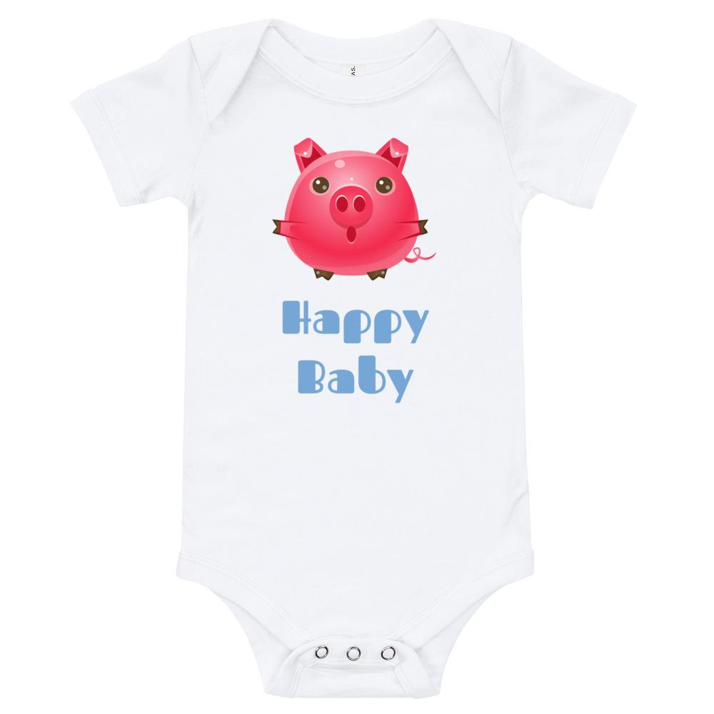 Personalize Design | Baby Bodysuits - WearEasy