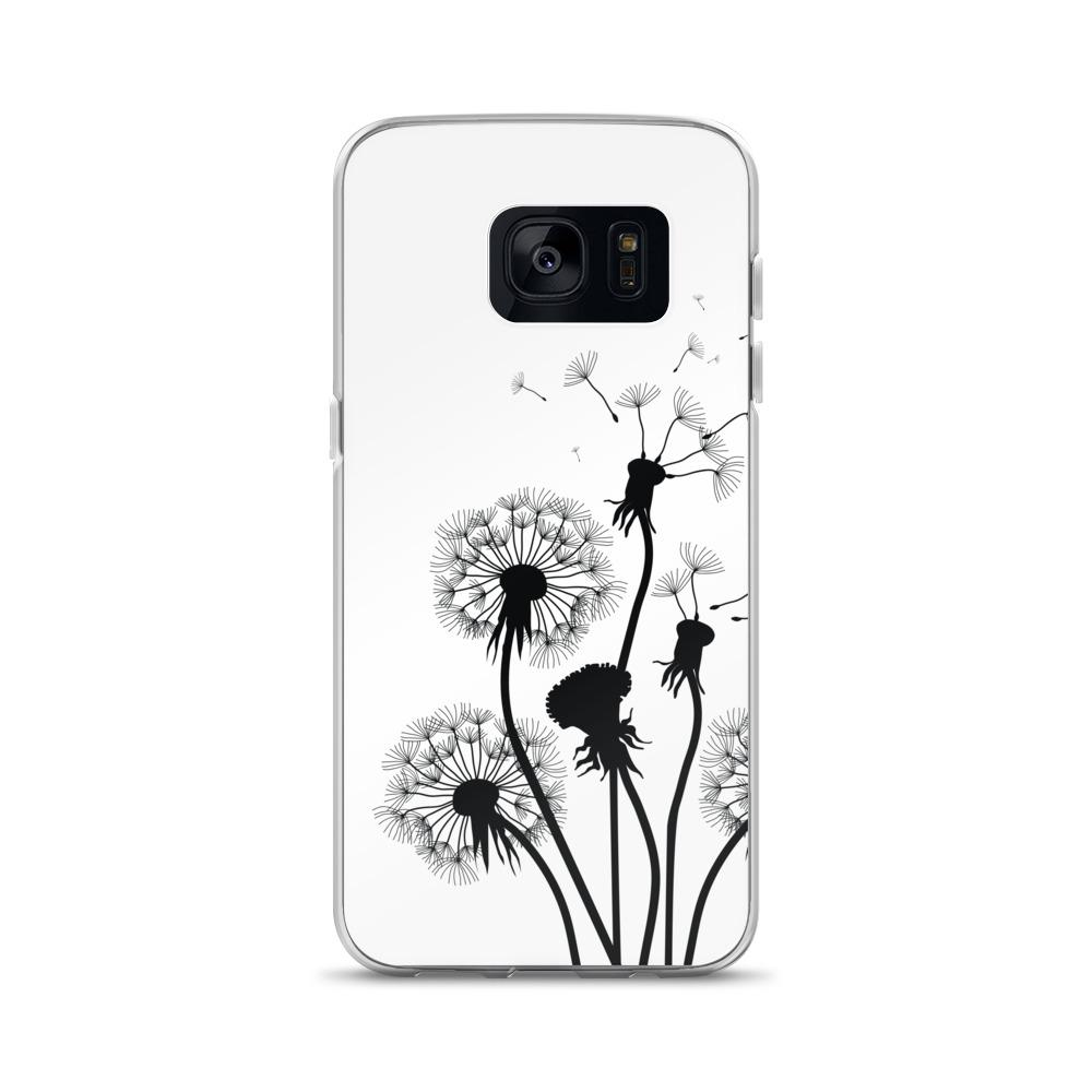 Silhouette | Samsung Case - WearEasy