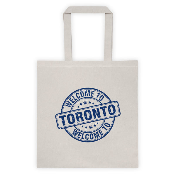 Personalize Design | Cotton Canvas Tote