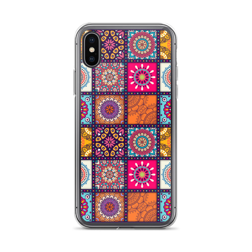 Mandala | iPhone Case