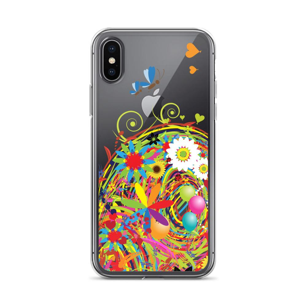 Summer Holiday | iPhone Case