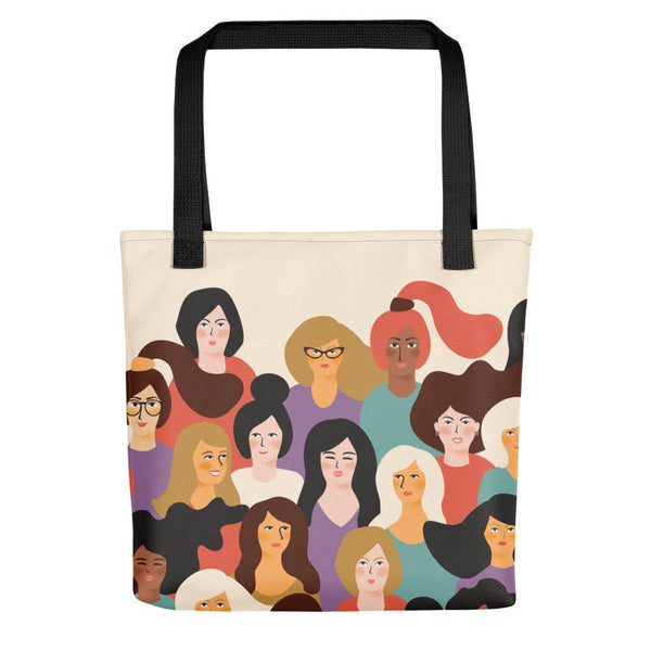 Girl Power | Tote bag - WearEasy