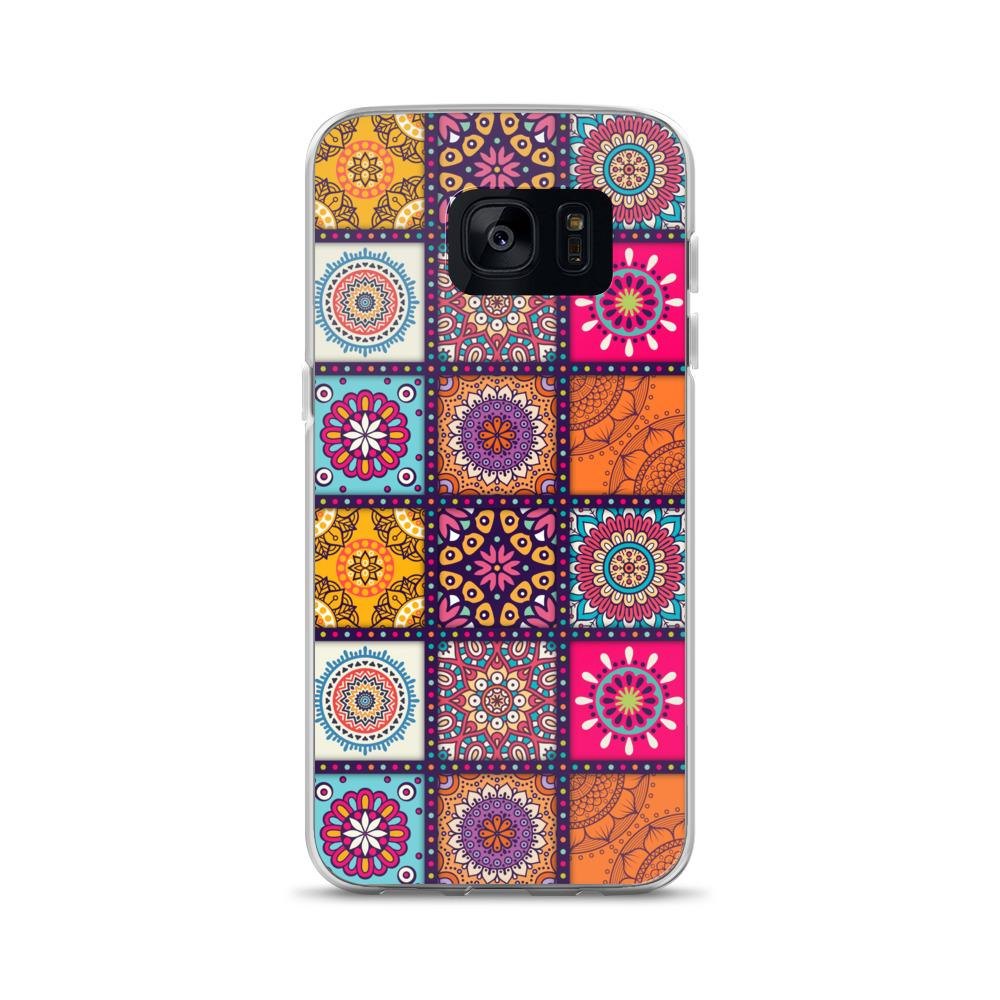 Mandala | Samsung Case - WearEasy