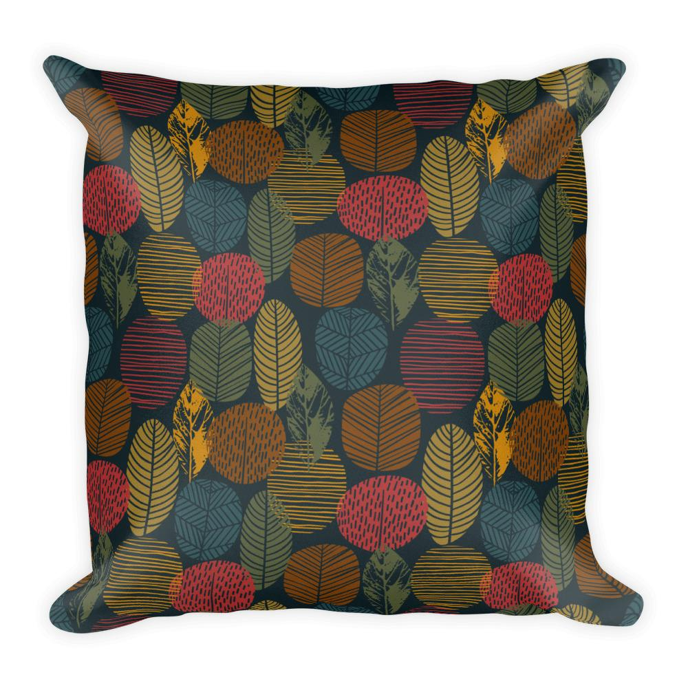 Hello Autumn | Premium Pillow