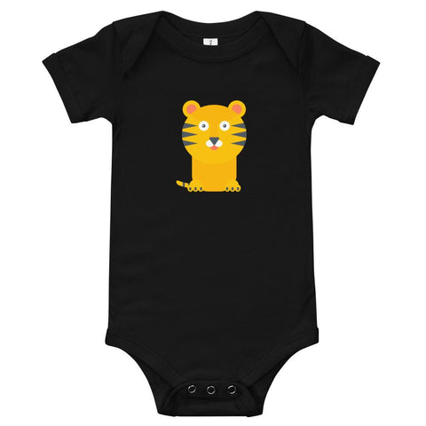 Sweet Baby | Baby Jersey Short Sleeve