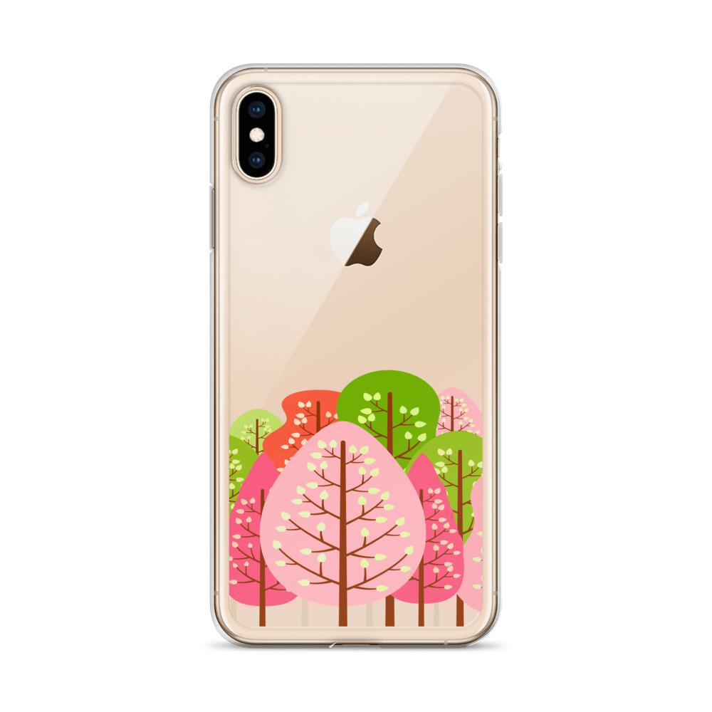 Spring Forest | iPhone Case - WearEasy