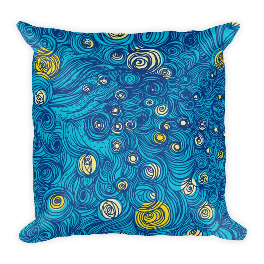 Van Gogh | Premium Pillow