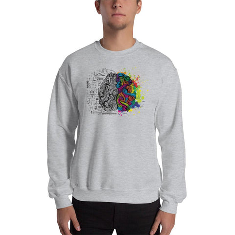 Brain | Sweatshirt