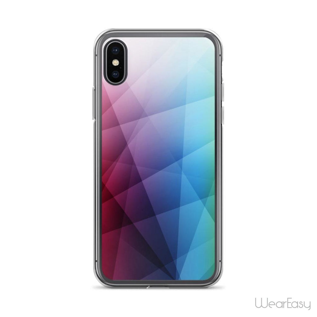 Over the Rainbow | iPhone Case - WearEasy