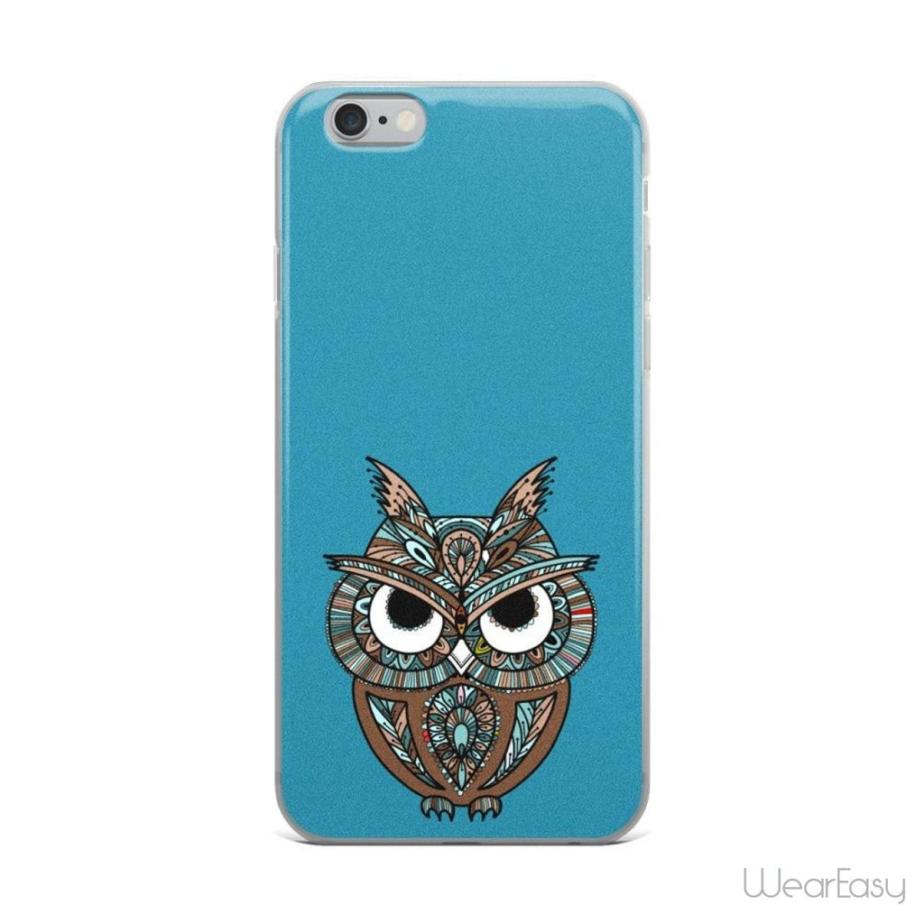 Owl | Iphone Case - Iphone 6 Plus/6S Plus - Accessories