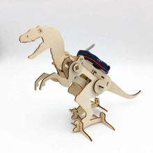 Load image into Gallery viewer, DIY T Rex Model