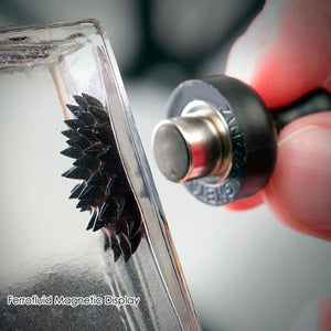 Magnetic Ferrofluid Bottle