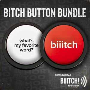Bitch Button Bundle