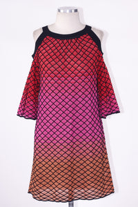Vestido Missoni Multicor*