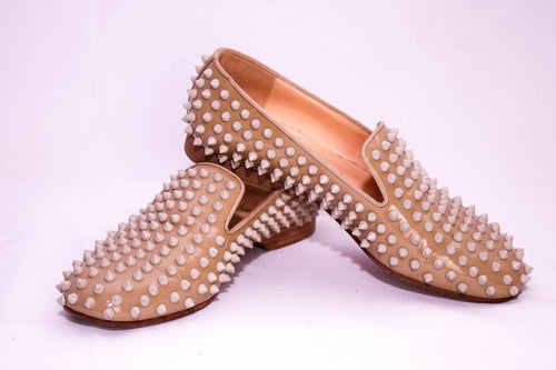 Slipper Christian Louboutin Slipper Rolling Spikes*