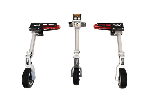 LANDING GEAR RETRACTS (5-10KG)