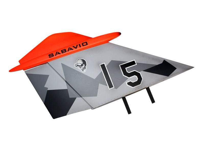 SAB AVIO DRAKE RUDDER SX - HeliDirect