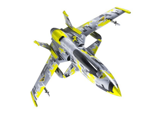 SABAVIO Havok RC Jet Kit
