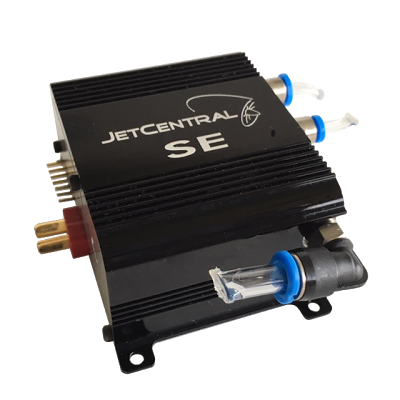 JetCentral Power Pack SE Series