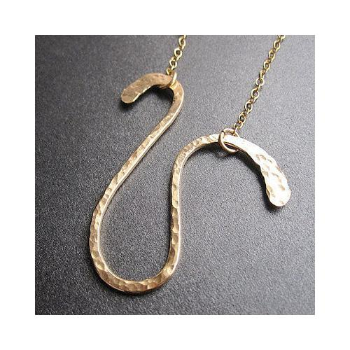 Necklace 204 - Silver