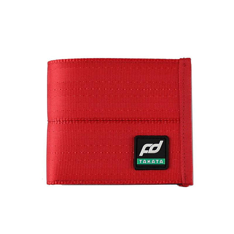 FD Formula Drift Wallet Harveys Red - Top JDM Store