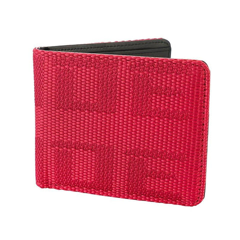 Bride Wallet JDM Racing (Red) - Top JDM Store