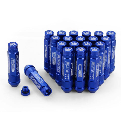 326 Power Lug Nuts Wheels - Top JDM Store
