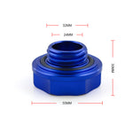 Mugen Oil Filler Cap For Honda D F L H B K Series Engine