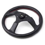 spoon steering wheel,spoon sports steering wheel,racing steering wheel,leather steering wheel,jdm steering wheel,honda steering wheel,aftermarket steering wheel,race car steering wheel,momo racing wheel,type r steering wheel,cheap steering wheel,rally steering wheel