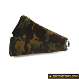 Army Camouflage Shift Boot