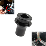 shift boot retainer,shift knob adapter,shift knob retainer,shift boot adapter,shift knob thread adapter,gear knob adapter,universal shift knob adapter,boot retainer,gear shift adapter,gear shift knob adapter,shifter thread adapter