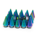 BLOX Spike Lug Nuts 50mm M12x1.25