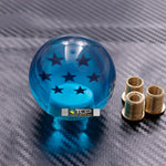 Rare Blue Dragon Ball Z Shift Knob