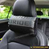bride headrest,bride headrest pillow,bride racing pillow,jdm pillow,jdm neck pillow,bride seat pillow,car neck pillow,neck rest pillow,neck rest for car,car seat neck pillow,best car neck pillow,neck cushion for car,car neck support,driving neck pillow