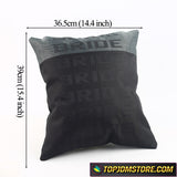 BRIDE Racing Pillow Cushion