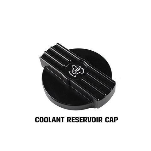 Universal JDM Reservoir Cap Covers - Top JDM Store