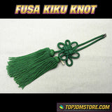 Junction Produce Fusa Kiku Knot Green