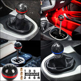 JDM Mugen Shift Knob Type R 6 Speed - Top JDM Store