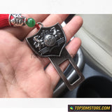 Junction Produce Seat Belt Buckle Clasp Insert